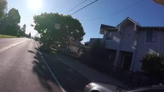 Skyline Blwd - Oakland
