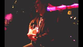 Hallelujah (I Love Her So) (BluesCafe Duke, Maastricht, Feb 2 2014) [Ray Charles cover]