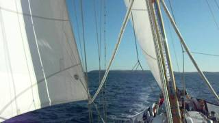 Buchanan Classic Wooden Yacht Firecrest  for sale