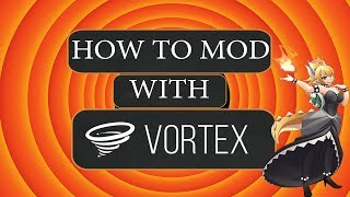 How To Use Vortex With Skyrim (New Mod Manager)