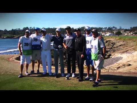 AT&T Pebble Beach Pro-Am Preview.