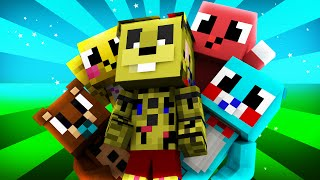 fnaf world who s your daddy minecraft roleplay day 8