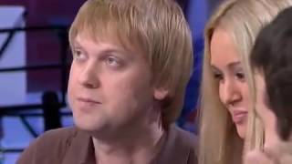 Прожекторперисхилтон: выпуск 32 (эфир 16 мая 2009) Ксения Сухинова, Филипп Киркоров