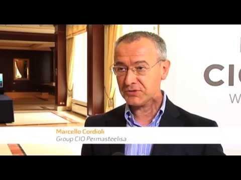 CIO CITY'13 event report