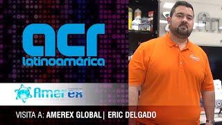 Visita a Amerex Global durante AHR Expo Orlando 2020