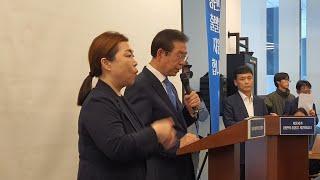 [생] 박원순 서울시장 '서울시 청년정책'…
