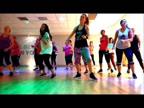 Pippa T Zumba® - Sweat (a La La La La Long) - Inner Circle - Dance Fitness Choreography