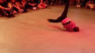 Bboy Alexi Boty 2012 Team Azooka