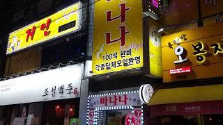 남촌홍어와탁주(충주)/청풍아/신나가수