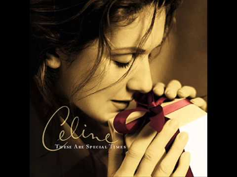 Celine Dion The Magic of Christmas Day God Bless Us Everyone - YouTube