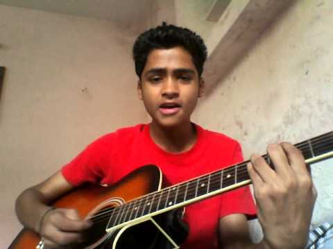 Ishq Wala Love - Student Of The Year | Acoustic Cover by Udit Shandilya