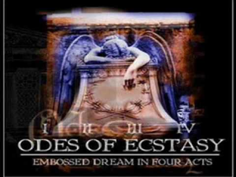 Odes Of Ecstasy Autumns Grief Prologos