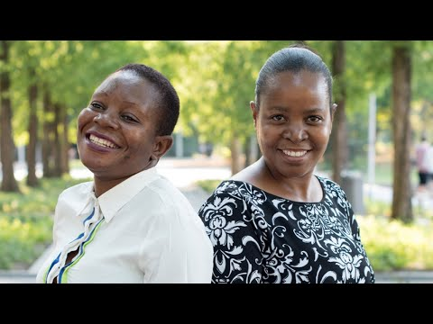 Providing health services to sex workers living with HIV in Malawi