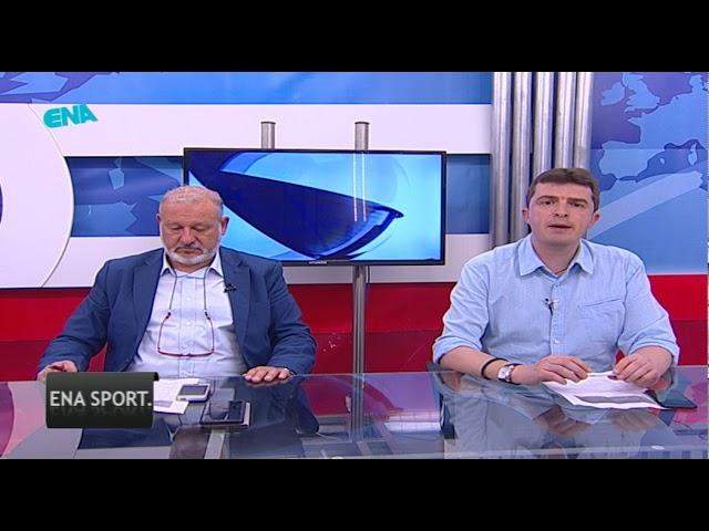 ENA Sport 27/04/2018