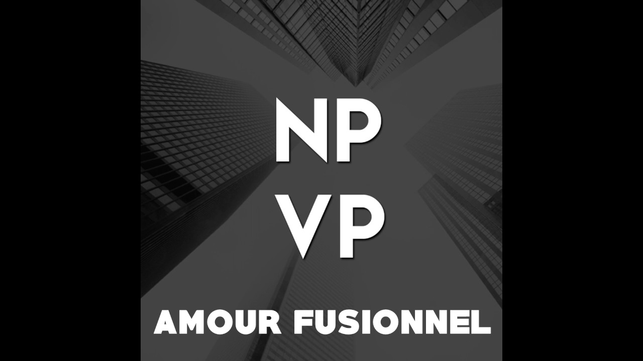 Npvp Amour Fusionnel