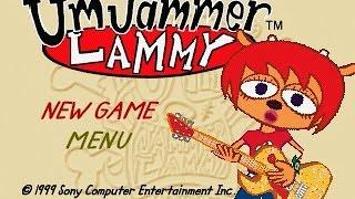 PSX Longplay [348] Um Jammer Lammy
