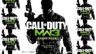 Call of Duty Modern Warfare 3 OST (Full)