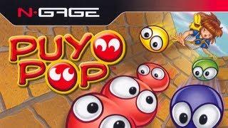 Baixar Puyo Pop -- Przegląd gier N-Gage #10