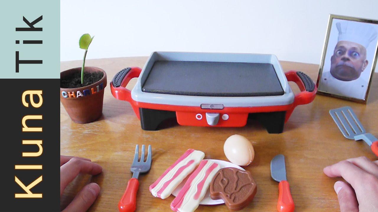 Kluna Failed Cooking Class Today Kluna Tik Dinner 32 Asmr Eating Sounds No Talk