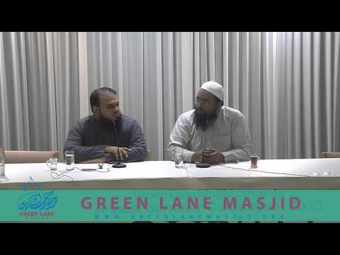 My Journey With the Scholars - Sheikh Tawfique Chowdhury