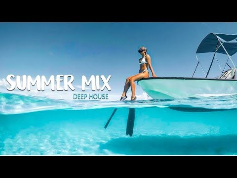 Ibiza Summer Mix 2020 🍓 Best Of Tropical Deep House Music Chill Out Mix By Deep Legacy #71