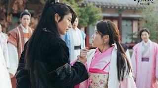 [MV] 임도혁 (Lim Do Hyuk) - 안녕 (Goodbye) (달의 연인 - 보보경심: 려 Moon lover OST) [Han/Eng/Viet]