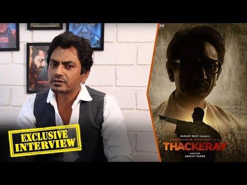 Nawazuddin Siddiqui  Full   Thackeray  Manto  An Ordinary Life