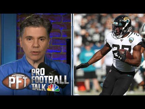 Leonard Fournette shouldn't be on free agent market long | Pro Football Talk | NBC Sports