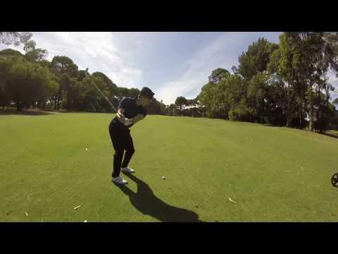 Golf Perth Collier Park Golf Club