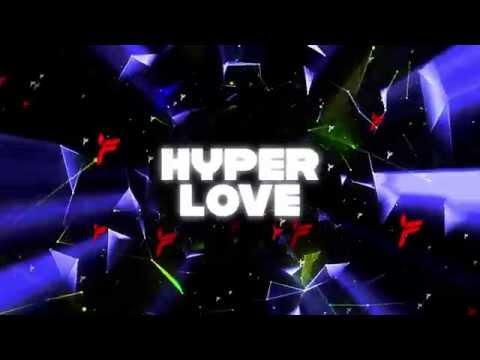 Ferry Corsten ft Nat Dunn  Hyper Love Lyric