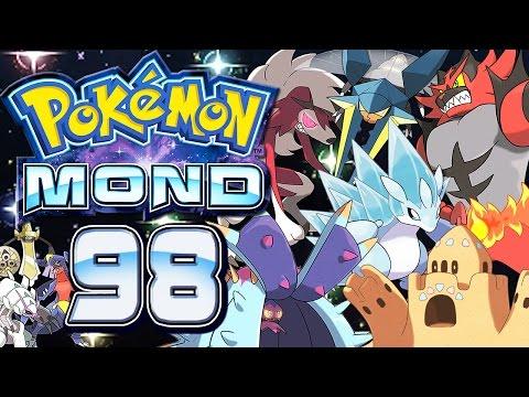 POKÉMON MOND # 98 ★ Das Ende der Alola-Reise! [ENDE | HD60] Let's Play Pokémon Mond