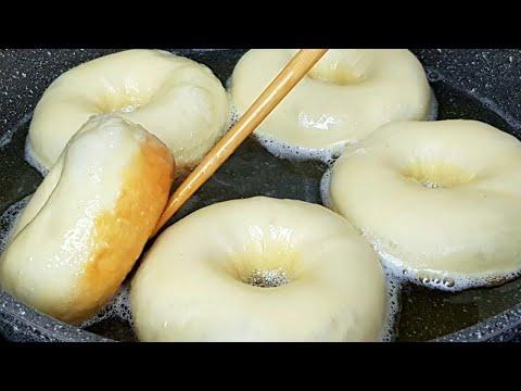 Пончики Самые Вкусные😋
