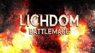 lichdom battlemage gameplay