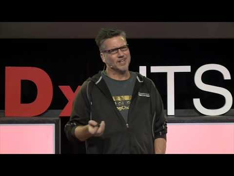 The Erosion Of Truth In Photography | Steve Russell | TEDxUTSC