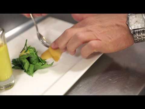 Niagara Dines: AG Inspired Cuisine