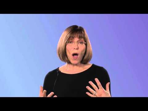 Kathleen M Sutcliffe 2015 MOC Distinguished Scholar