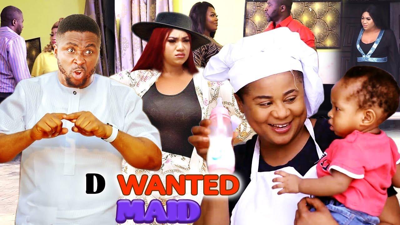 Download D WANTED MAID SEASON 9&10 (FINAL SEASON) UJU OKOLI/ONNY MICHEAL 2021 LATEST NIGERIAN MOVIE