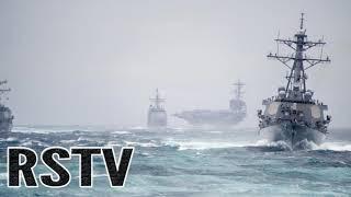 Ya Hemos Llegado al Golfo Pérsico, se preparan Ataques para el fin de semana.