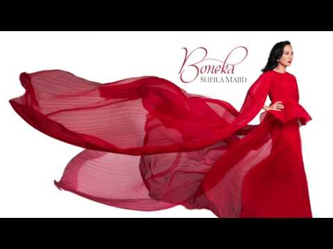 Boneka (DJ Jim Bootleg) - Shiela Majid