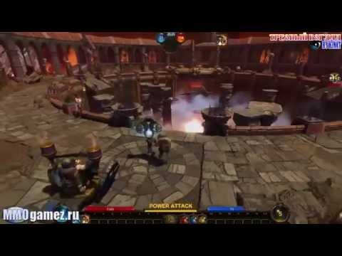 видео: Обзор panzar