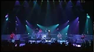 T M Revolution Invoke Live