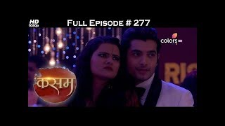 Kasam - 4th April 2017 - कसम - Full Episode (HD)