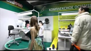 Остек на выставке ЭЭ-2011. Часть 2.