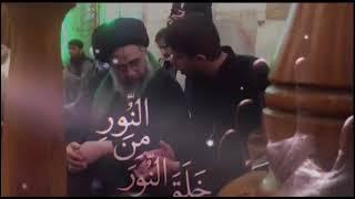 نرجوا من جميع المحبين لسماحة آية الله المرحوم السيد عادل العلوي، إرسال ما لديهم من الصور والمقاطع
