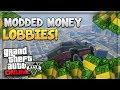 GTA 5 ONLINE FREE MODDED MONEY LOBBY, MONEY GLITCH 1.40 (PS4/Xbox One/PS3/Xbox 360/PC)