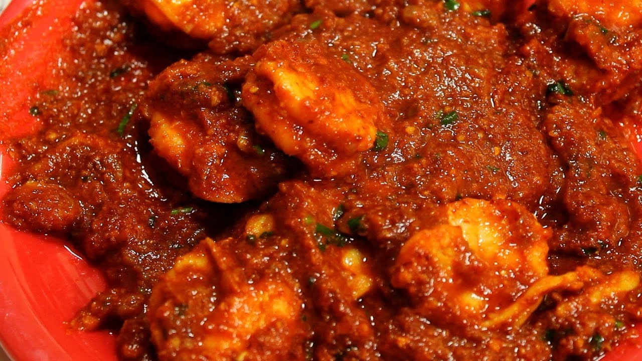 Mumbai prawn curry recipe easy mumbai prawn curry recipe easy cook with food junction forumfinder Images