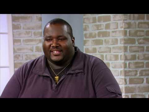 """""""The Blind Side"""" Actor - Quinton Aaron - uncut extended interview"""