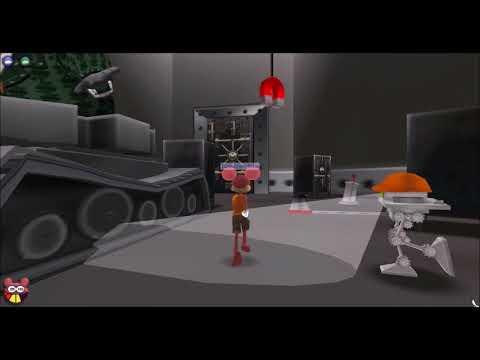 Toontown Infinite: Defeating The 5,000 Hp Cfo( 29:22)