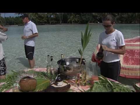World Class - Bora Bora