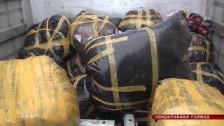 В Орехово-Зуеве обнаружен подпольный  цех